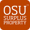 Surplus Property - Oregon State University