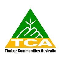 Timber Communities Australia - TCA