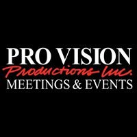 Pro Vision Productions Inc.