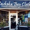 Muskoka Bay Clothing