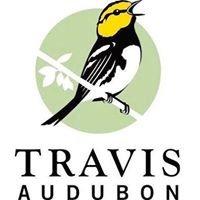 Commons Ford Prairie - A Travis Audubon Project