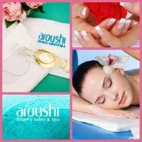 Aroushi Beauty Salon