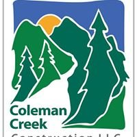 Coleman Creek Construction
