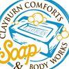 Clayburn Comforts Soap