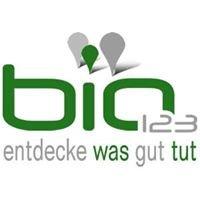 Bio123: Das Bio-Portal