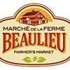 Le Marché de la Ferme Beaulieu