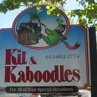 Kit & Kaboodles Gift Baskets