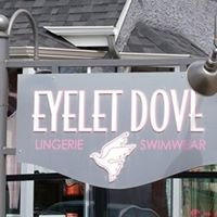 Eyelet Dove