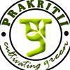 Prakritii - Cultivating Green