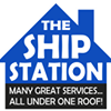 THE SHIP STATION