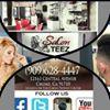 Salon TEEZ Beauty Lounge