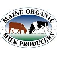 MOMP Maine Organic Milk Producers