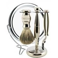 The Traditional Wet Shave Company