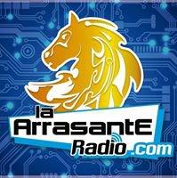 La Arrasante Radio.com