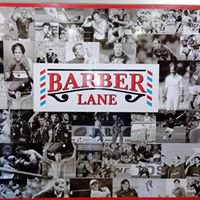 Barber Lane Klerksdorp