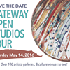 Gateway Open Studios Tour