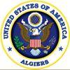 U.S. Embassy Algiers