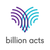 1 Billion Acts of Peace