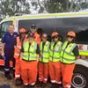 NSW SES - Bigga Unit