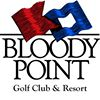 Bloody Point Golf Club and Eagle's Nest Restaurant