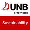 UNB Sustainability