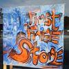 First Free Store Edmonton