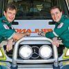 St John Ambulance NT