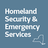 New York State Division of Homeland Security & Emergency Services
