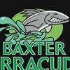 Baxter Barracudas Summer Swim Team at Baxter Village