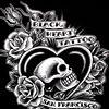 Blackheart tattoo