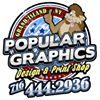 Popular Graphics
