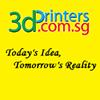 3D Printers Singapore