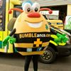 BUMBLEance Children's National Ambulance Service