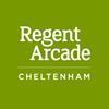 Regent Arcade Shopping Centre