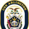 USS Arlington (LPD 24)