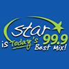STAR 99.9 FM