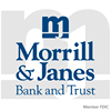 Morrill & Janes Bank