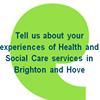 Healthwatch Brighton and Hove