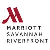 Savannah Marriott Riverfront Hotel