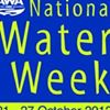 National Water Week