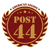 American Legion Post 44, Worland, WY