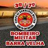 Bombeiro Militar Barra Velha