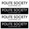 Polite Society Clothing Company