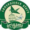 Origami Convenience Stores