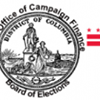 District of Columbia Office of Campaign Finance