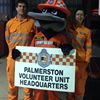 Northern Territory Emergency Service - Palmerston Volunteer Unit
