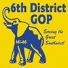 Michigan's 6th Congressional District Republicans