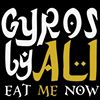Gyros By Ali