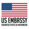 US Embassy Kolonia