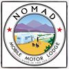 Nomad Mobile Motor Lodge